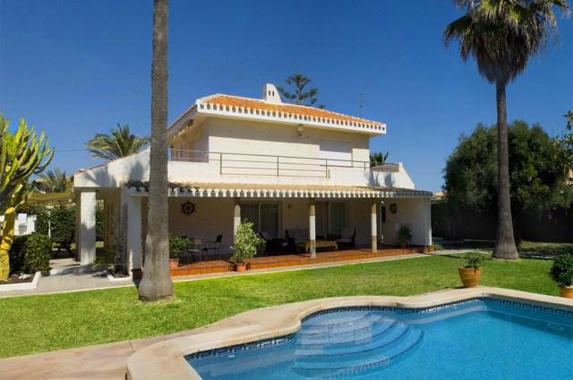 Недвижимость от банков в испании цены