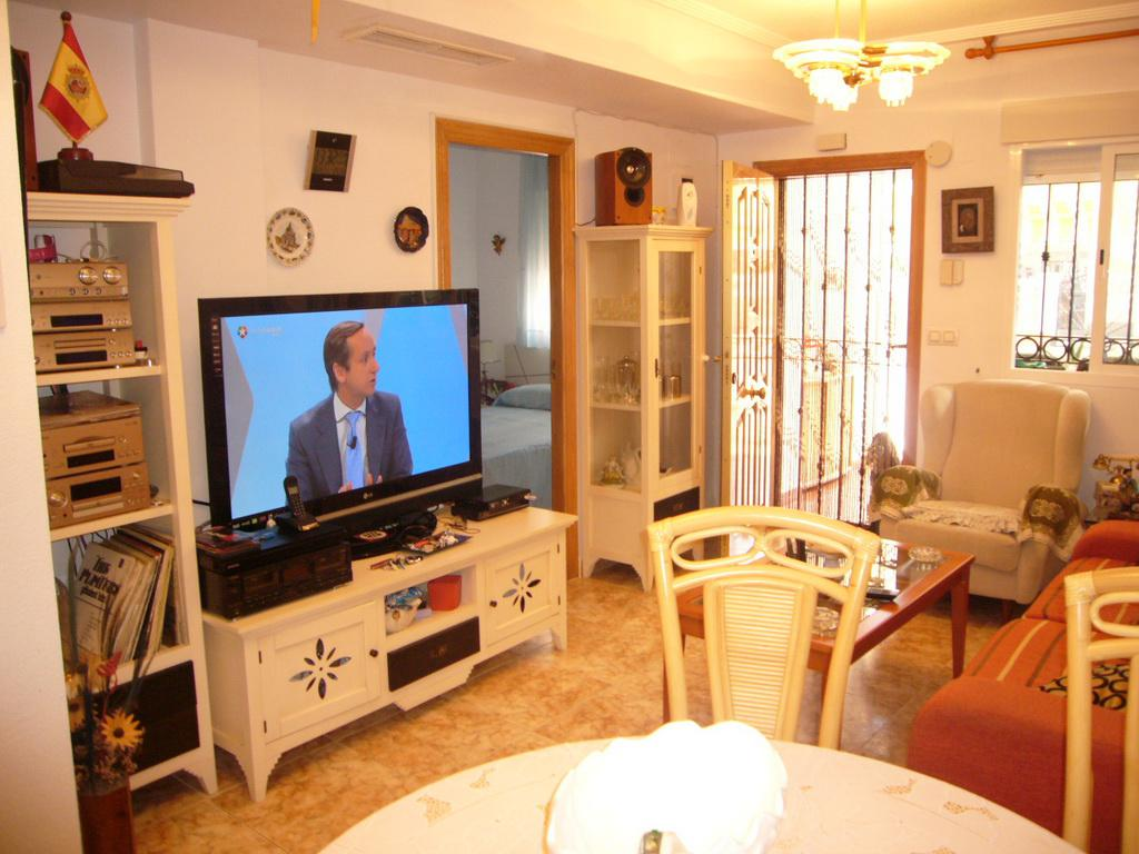Nedvizhimost Ispanii, prodazha nedvizhimosti kvartira, Kosta-Blanka, Torrevyekha - N1509 - vikmar-realty.ru