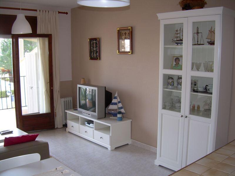 Nedvizhimost Ispanii, prodazha nedvizhimosti kvartira, Kosta-Brava, Empuriabrava - N1709 - vikmar-realty.ru