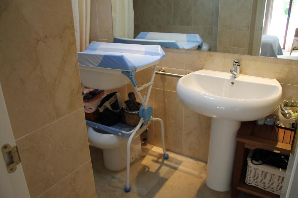 Komfortabelny taunkhaus v zhivopisnoy zone Marbeli - N1819 - vikmar-realty.ru
