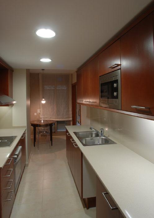 Kvartira v prigorode Barselony v novom komplekse - N1889 - vikmar-realty.ru
