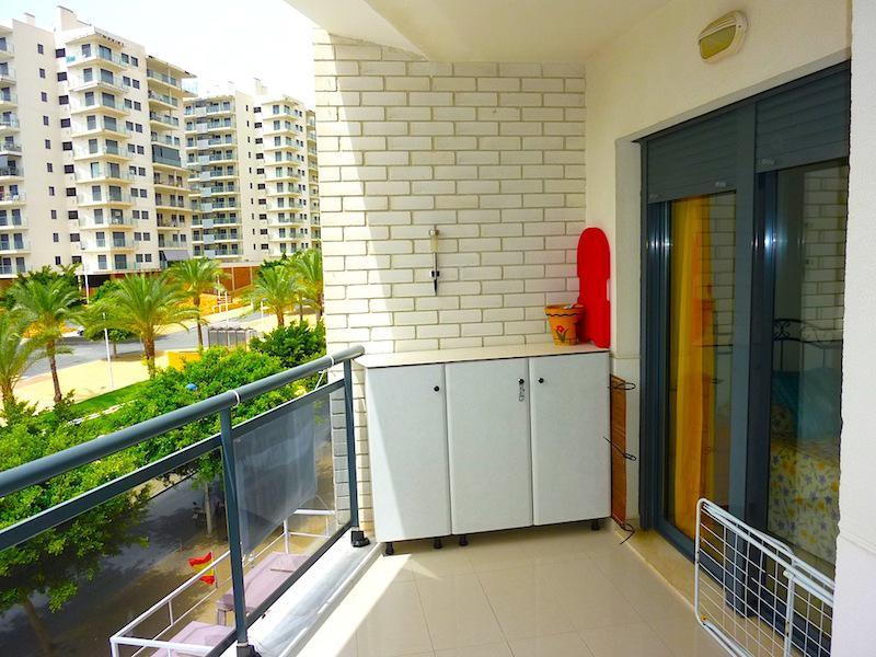 Apartamenty-kvartira v zhilom komplekse s basseynom v Benidorme - N2079 - vikmar-realty.ru