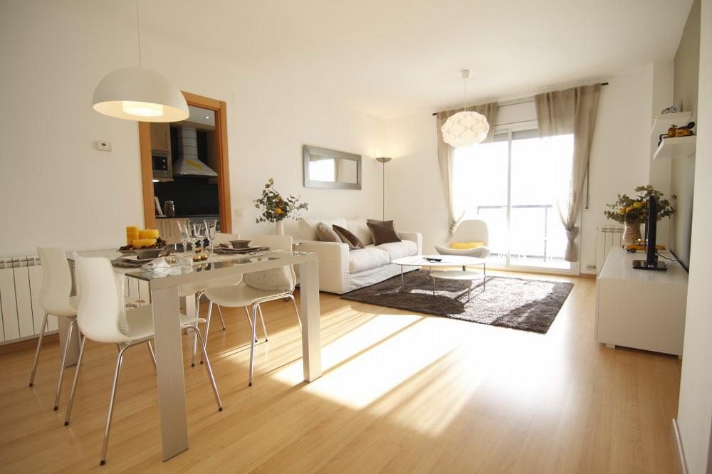 Средняя цена квартиры в испании