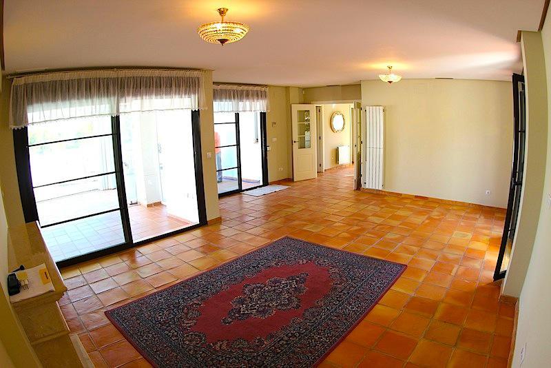Villa klassa lyuks v zhilom komplekse v Benidorme - N2299 - vikmar-realty.ru