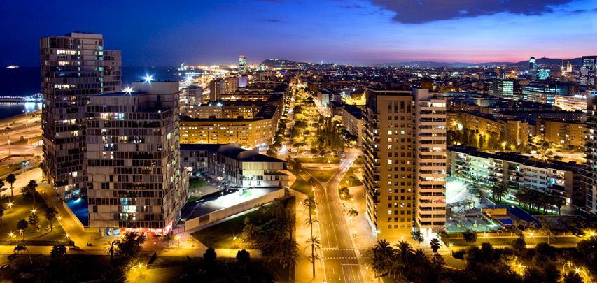 Otlichnyye kvartiry v Barselone v prestizhnom rayone Diagonal Mar u morya - N2569 - vikmar-realty.ru
