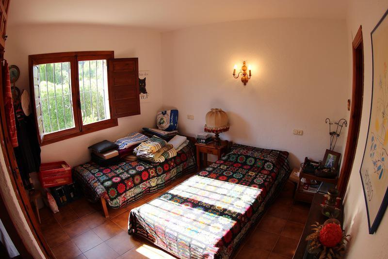 Krasivaya villa v Ispanii v zelenom rayone Kalpe - N2679 - vikmar-realty.ru