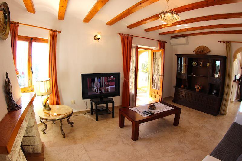 Dom v Kalpe v ispanskom stile s basseynom - N2809 - vikmar-realty.ru