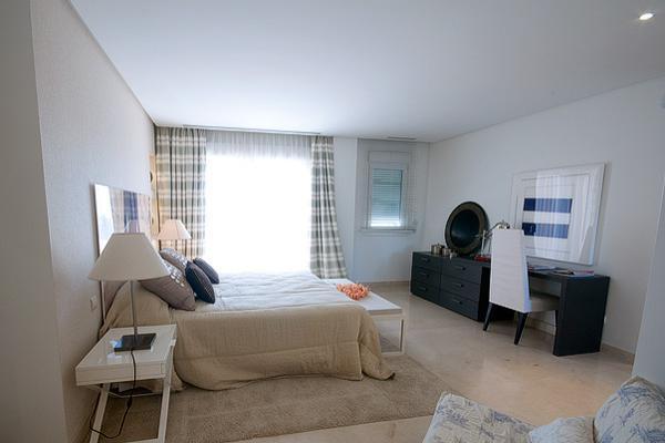 Novyye apartamenty po snizhennoy tsene v gorode Valye del Golf - N3059 - vikmar-realty.ru