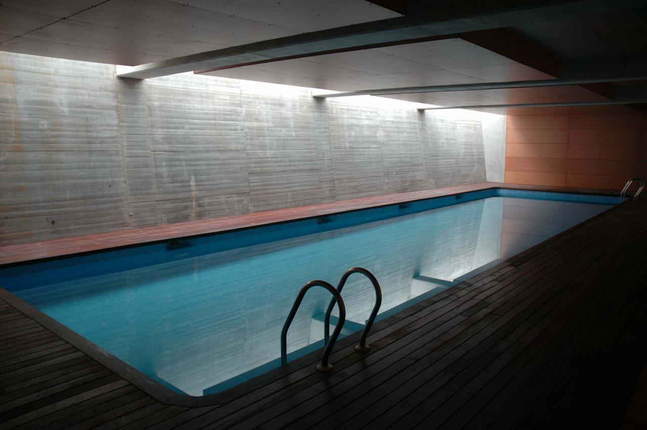 Kvartira v dome s basseynom, sadom i sportivnoy ploshchadkoy - N3149 - vikmar-realty.ru