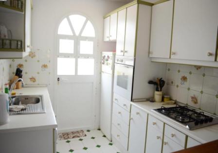 Prodazha otlichnogo taunkhausa v tipichno andaluzskom stile v Kalakhonde - N3159 - vikmar-realty.ru