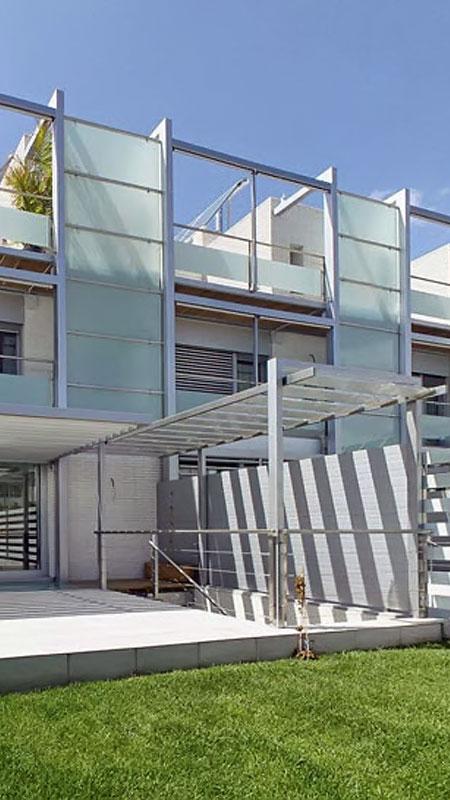 Taunkhausy v Barselone na Kosta del Maresme - N3259 - vikmar-realty.ru