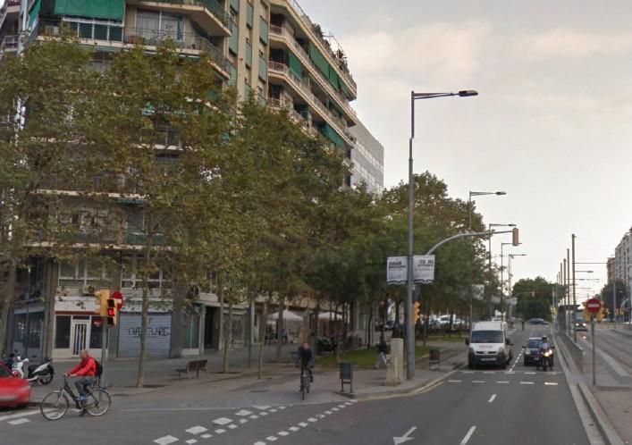 Kommercheskoye pomeshcheniye v Barselone v 5 minutakh ot Starogo goroda - N3299 - vikmar-realty.ru