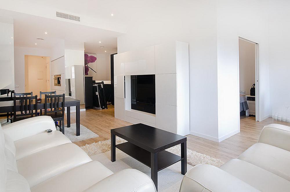 2 kvartiry Barselone s dizaynom v istoricheskom dome - N3329 - vikmar-realty.ru