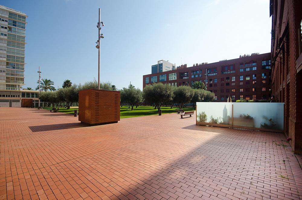 Novaya kvartira v Barselone okolo plyazha i yakht-kluba - N3339 - vikmar-realty.ru