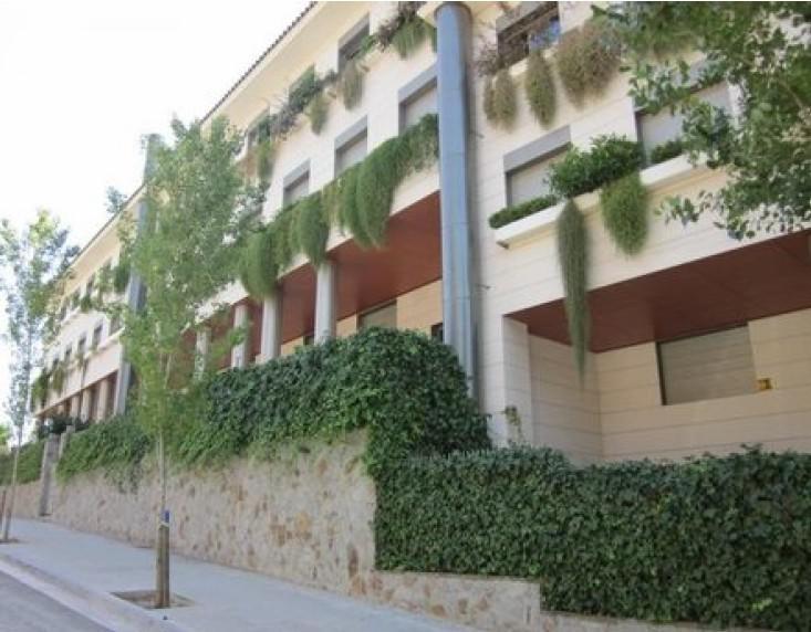 Elitnaya kvartira v Barselone okolo Av Portal de l'Angel - N3419 - vikmar-realty.ru
