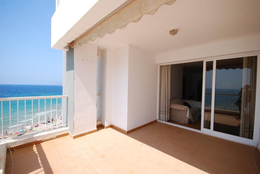 Недвижимость у моря в испании аренда