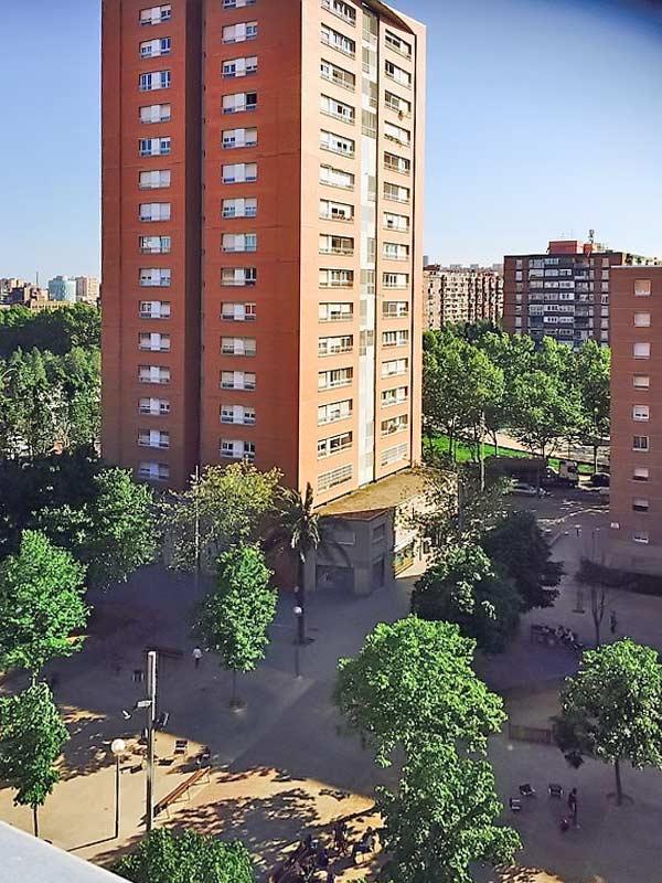 Komfortabelnaya kvartira v Barselone v Ispanii u morya - N3499 - vikmar-realty.ru
