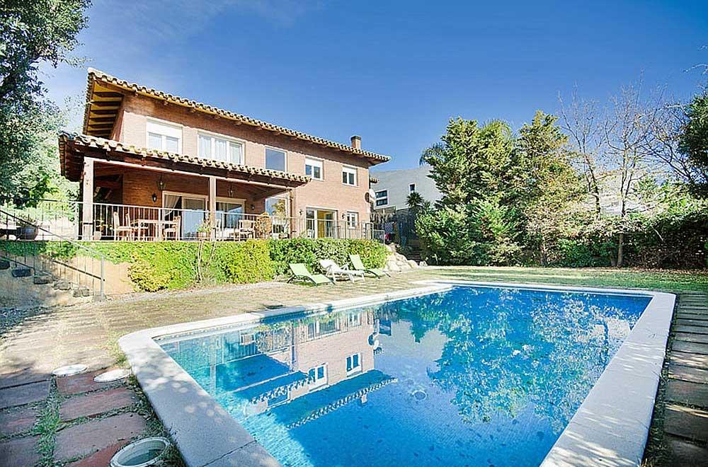 Kupit dom v Ispanii v prigorode Barselony v Teye - N3509 - vikmar-realty.ru