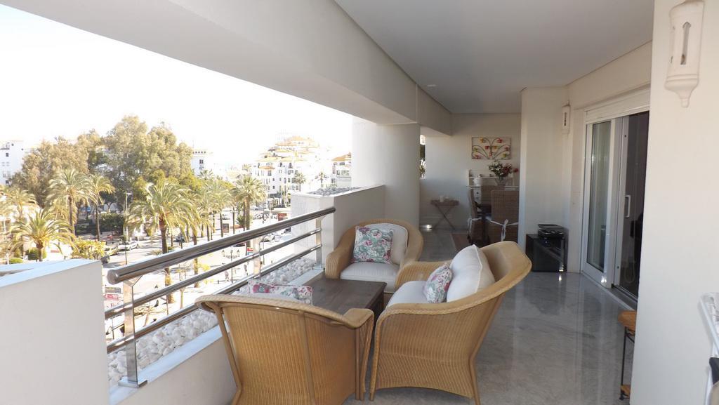 Elitnaya kvartira apartamenty v Playa del Duque v Puerto-Khose-Banus - N3609 - vikmar-realty.ru