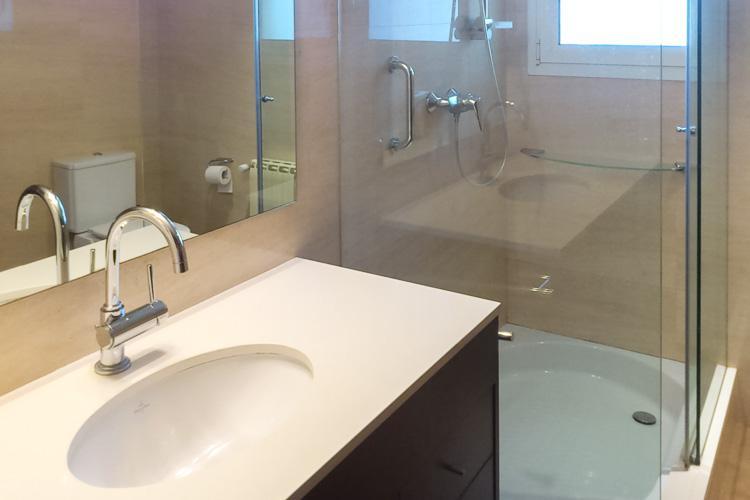 Apartamenty v prestizhnom rayone goroda San Visens de Montalt, v prigorode Barselony - N3629 - vikmar-realty.ru