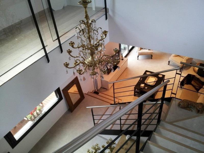 Sovremennaya villa v Sant Andres de Lavanyeres s vidom na more - N3639 - vikmar-realty.ru
