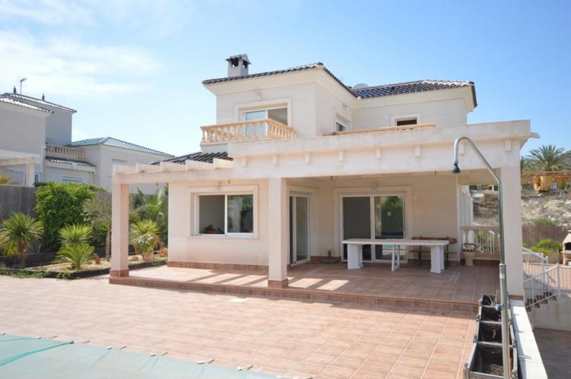 2-etazhnaya villa na beregu morya v El Kampelo - N3669 - vikmar-realty.ru