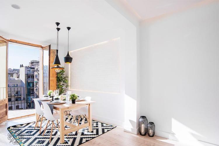 Kvartira v starinnom dome v Barselone v rayone Eshample - N3679 - vikmar-realty.ru