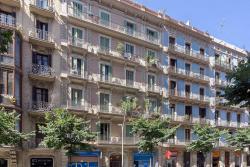 Квартира Барселона 1175000 €