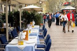 Коммерческая недвижимость Барселона 5300000 €