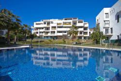 Квартира Малага 123992 €