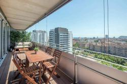 Квартира Барселона 495000 €