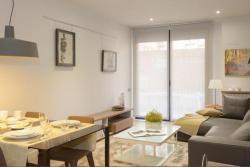 Квартира Барселона 321000 €