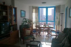 Квартира Бенидорм 168500 €