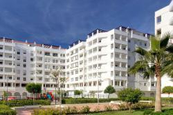 Квартира Пуэрто Банус 94500 €