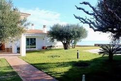 Элитная вилла в Испании на берегу моря на Коста Брава в Ла Эскала - №3071