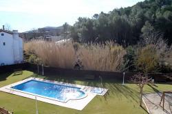 Вилла с винным погребом - Барселона - №3251