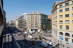 Квартира Барселона 980000 €