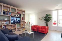 Апартаменты с туристической лицензией в центре Барселоны - №3421