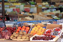 Коммерческая недвижимость в Испании: плодоовощной магазин в Барселоне в Sants Montjuic - №3571