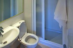 Квартира апартаменты в Кальпе, Испания, в районе Puerto - №0852