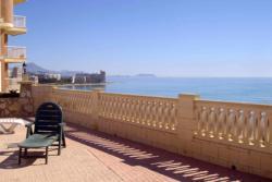 Квартира Сан Хуан 128000 €