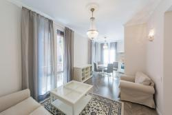 Квартира Барселона 545000 €
