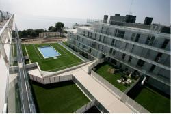 Квартира Сант Андреу де Лаванерес 435000 €