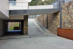 4 новые виллы на Коста-Брава в Испании от застройщика в Росесе - №2892