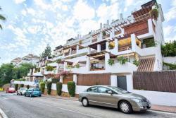 Квартира Золотая Миля Марбельи 259000 €