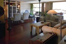 Квартира в Барселоне в Испании - №3032