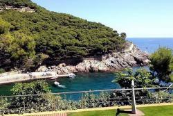 Элитная вилла в Испании на берегу моря в Коста Брава - №3072