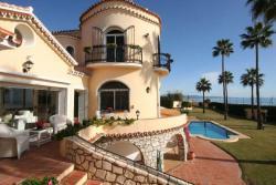 Элитная недвижимость в испании на коста бланка достопримечательности