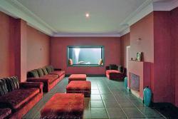 Элитная вилла в классическом стиле в Клуб Де Кампо Ла Загалета в Бенахависе, Испания - №3672