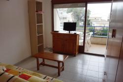 Квартира апартаменты в Росесе в морском районе Санта Маргарита